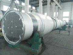 制作用的降膜蒸发器